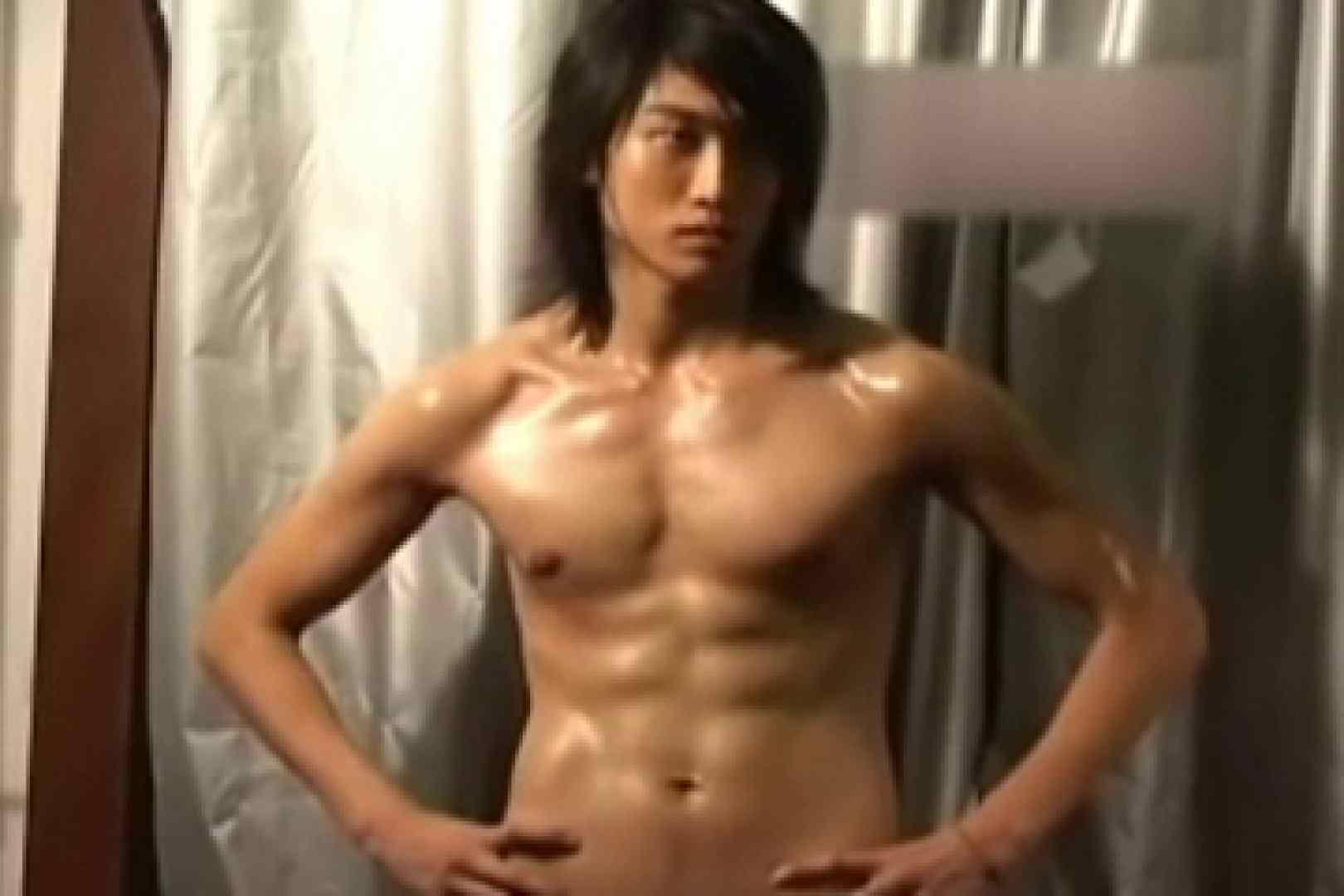 おちんちん|流出!!メンズスーパーモデル達のヌードinChina vol5|ヌード