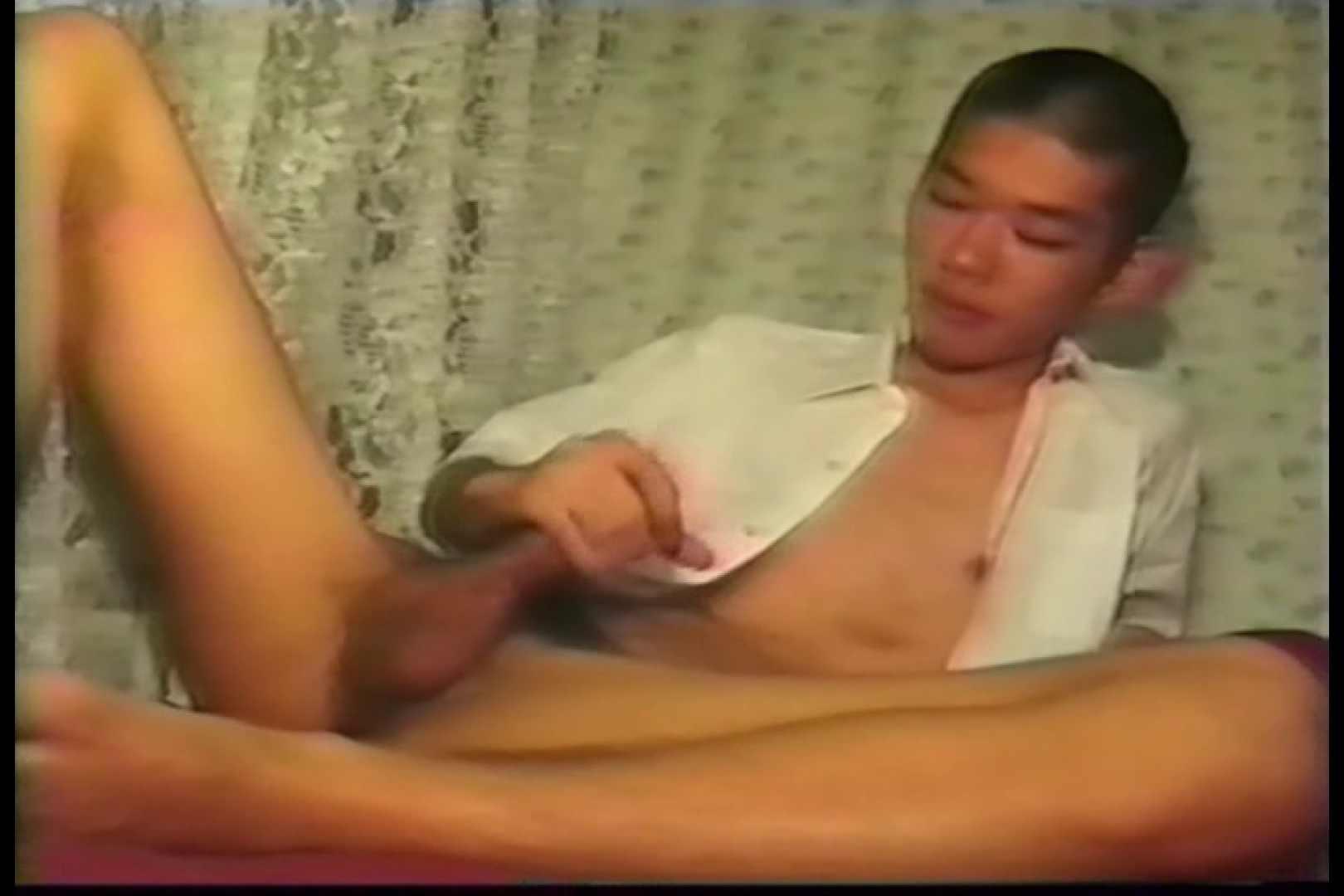 おちんちん|【個人撮影】ズル剥けリパチンぽ野球部員のオナニー|男