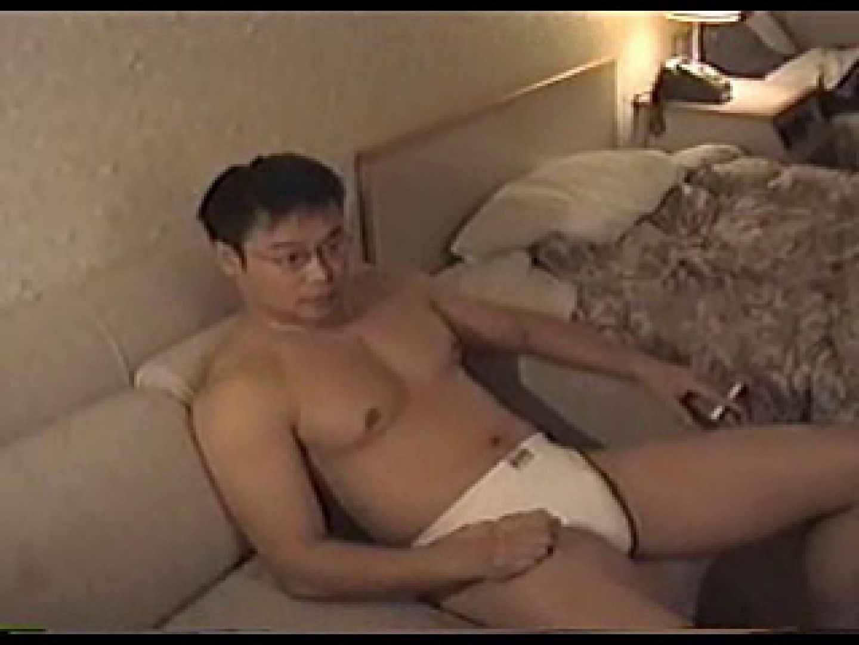 おちんちん|ガチムチマッチョの記録VOL.7|男