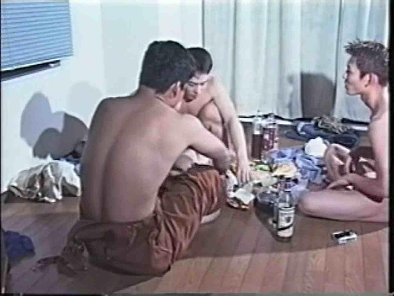 おちんちん|俺たち全裸で宅飲み! !何やってんネン|オナニー