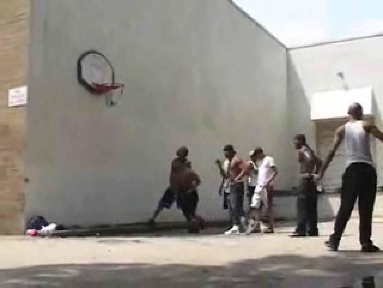 おちんちん|黒人 バスケットマン多数の乱交パーティー! !|アナル舐め