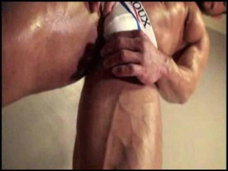 おちんちん|SUPER MUSCLE GAIN!!〜鋼鉄の筋肉〜vol.02 |うす消し
