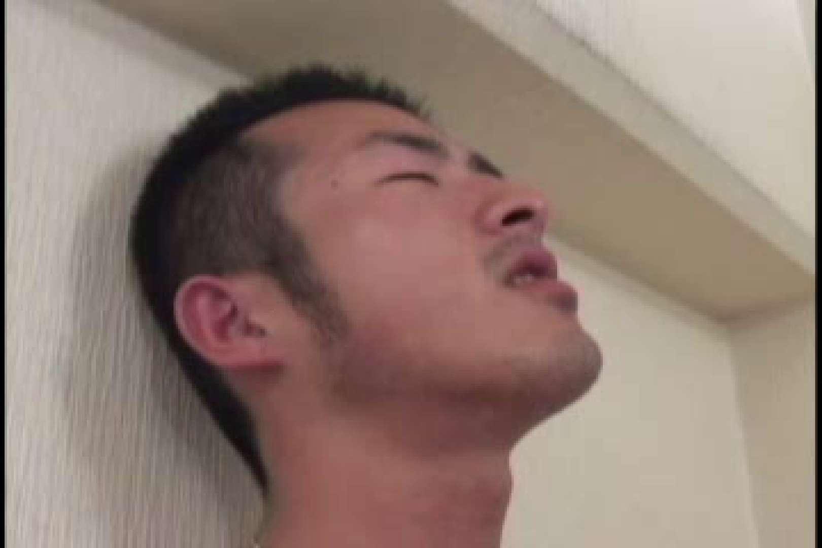 おちんちん|スリ筋!!スポメンのDANKON最高!!take.04|フェラ