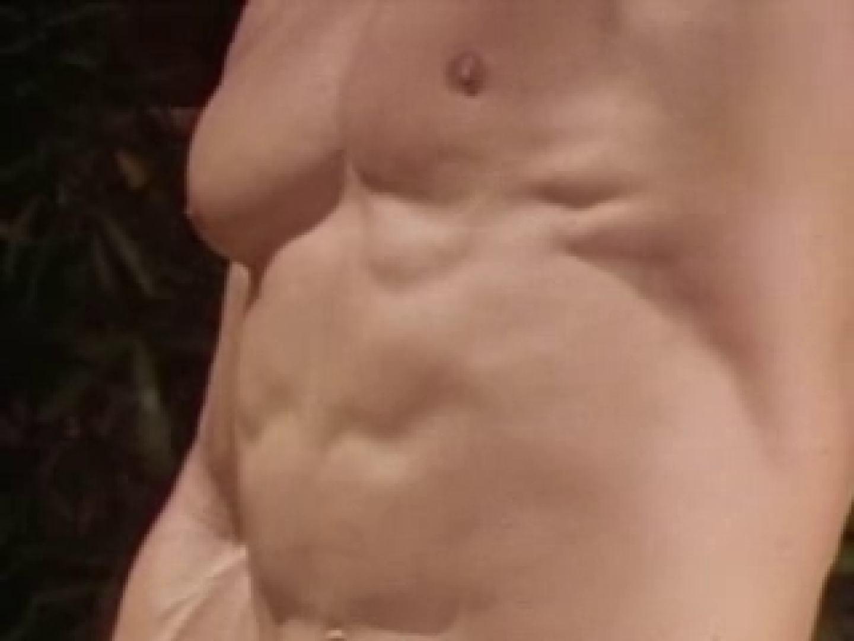 筋肉マン達の登場です! 露出 男同士画像 8画像 5