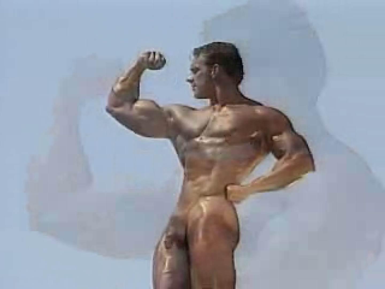 筋肉マン達の登場です! 私服もいいね!   ユニホームメンズ  8画像 8