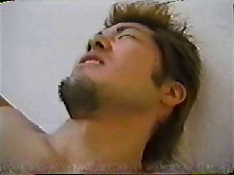 オナニーって気持ちいよな スジ筋系メンズ ゲイ丸見え画像 8画像 6