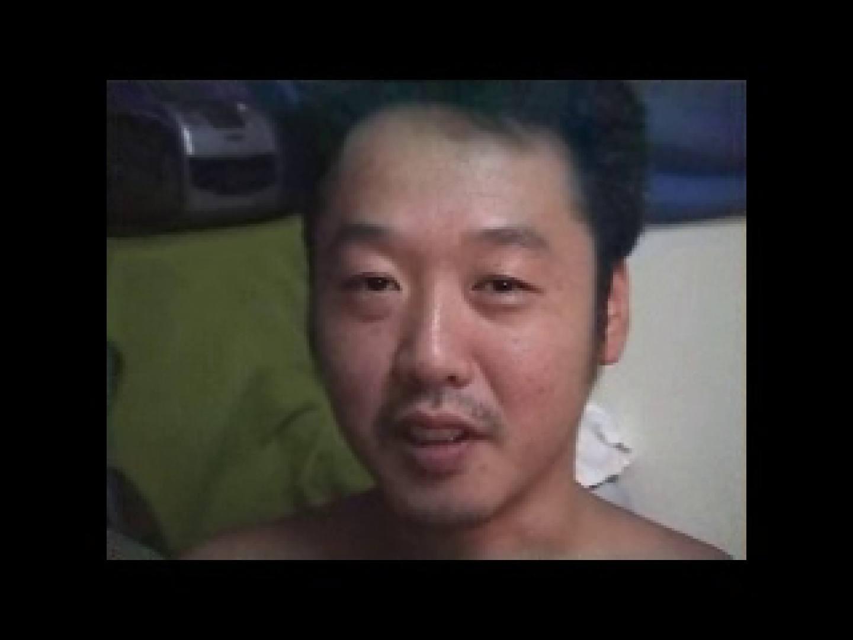 ノンケ男のオナニー撮影 スジ筋系メンズ ゲイ精子画像 10画像 5