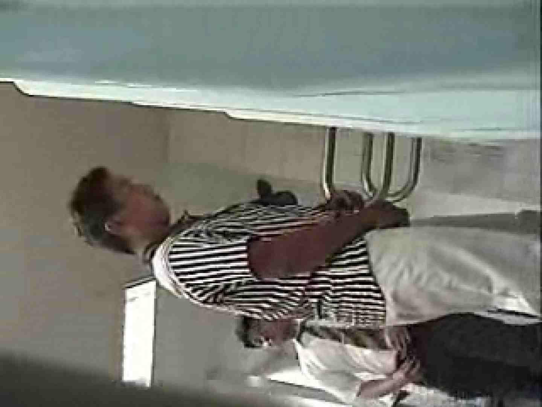 リーマン&ノンケ若者の公衆かわやを隠し撮り!VOL.10 ユニホームメンズ | 男パラダイス  14画像 1