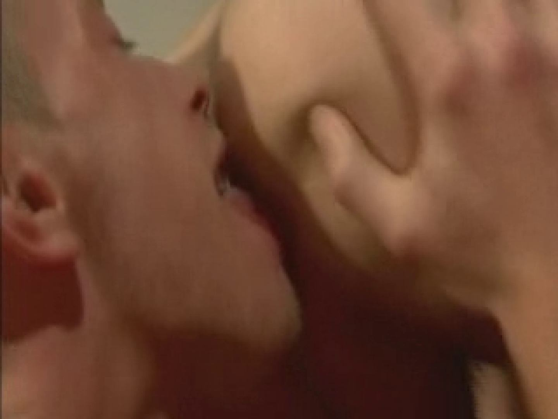 またもや洋人さんのアグレッシブ3Pセックス! 口内射精 ゲイエロビデオ画像 14画像 9