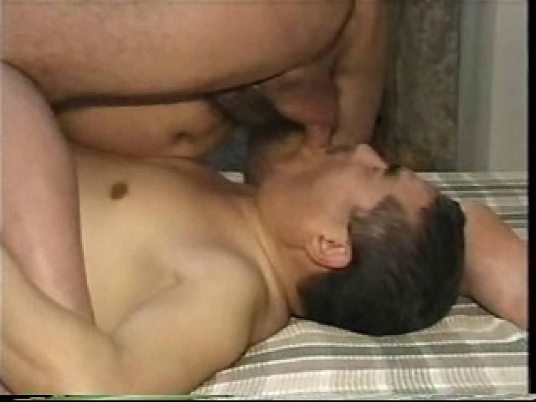 熊おやじ伝説VOL.19 男パラダイス ゲイエロビデオ画像 10画像 4