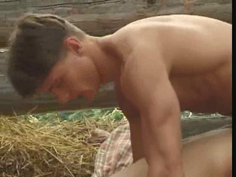 野外でセックスするのはお好きできすか? ゲイのオナニー ゲイ流出動画キャプチャ 14画像 3