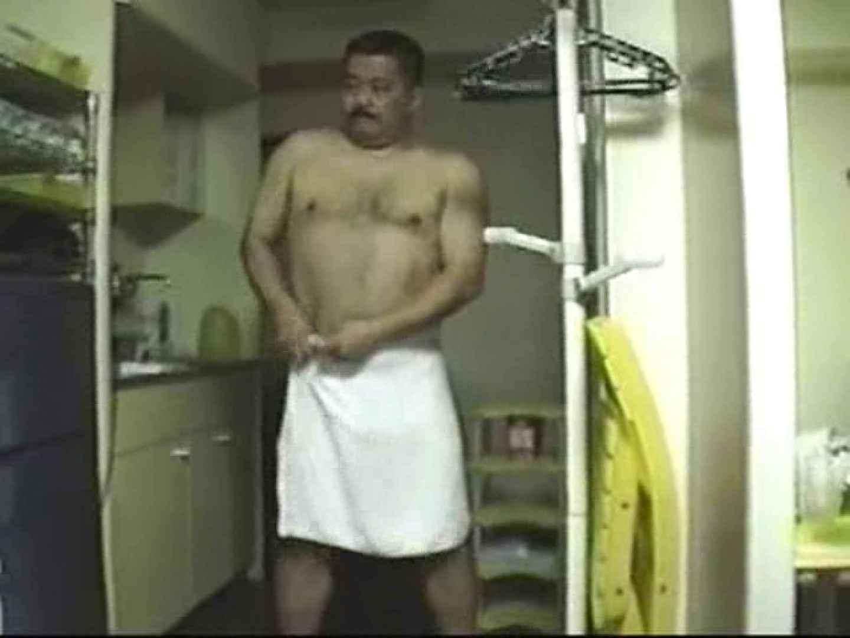 新・熊おやじ様達の性生活VOL.3 ゲイのオナニー ゲイアダルトビデオ画像 9画像 3