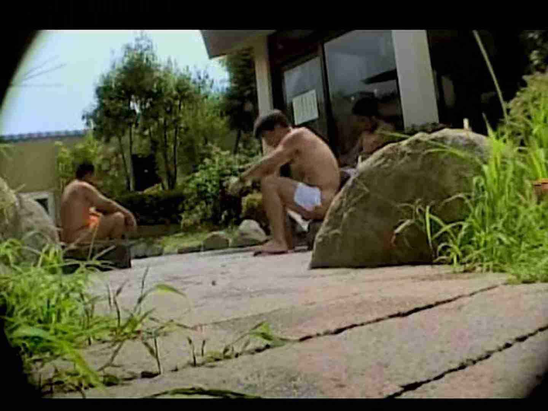 素人投稿!ノンケさん達の平然とした裸体覗き! のぞき | 覗き特集  14画像 1