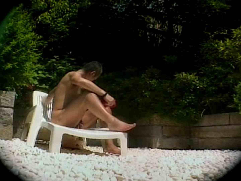 いい湯だなぁ~素人ノンケ風呂覗き特集~VOL.2 覗き特集 ゲイモロ見え画像 9画像 4