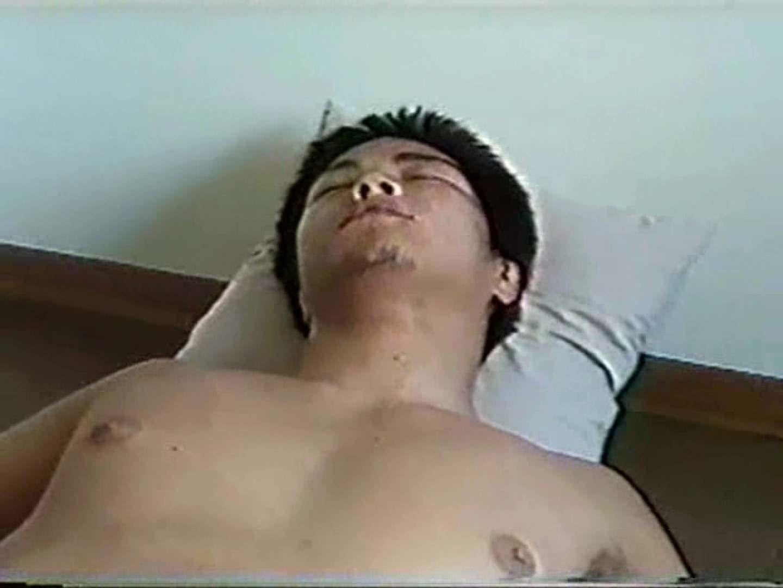 ラガーマン列伝!肉体派な男達VOL.4(オナニー編) ゲイのオナニー  14画像 9