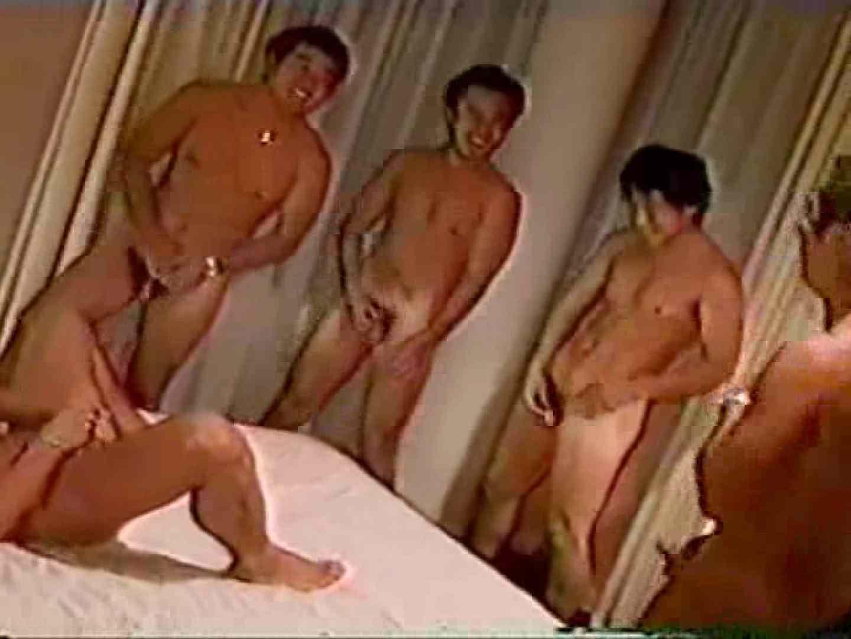 ラガーマン列伝!肉体派な男達VOL.6(集団オナニー編) ガチムチマッチョ系メンズ   肉食系メンズ  10画像 1