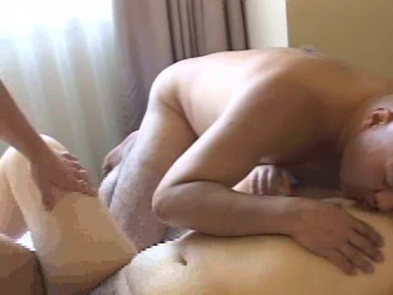 絶倫!熊おやじと巨根おやじのSEXだ~いすき❤ フェラチオ ゲイエロ動画 13画像 5