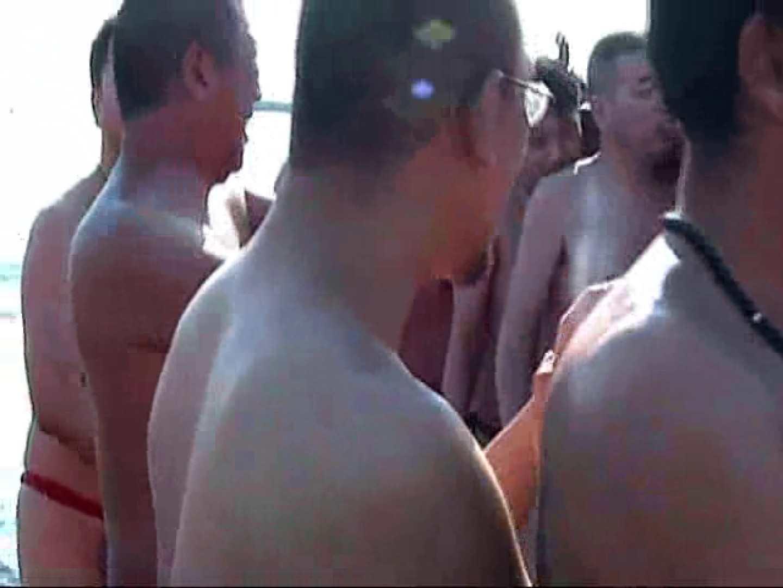 おちんちん|日本の祭り 第三弾!江ノ島寒中神輿裸祭 平成22年度版 VOL.2|ノンケ