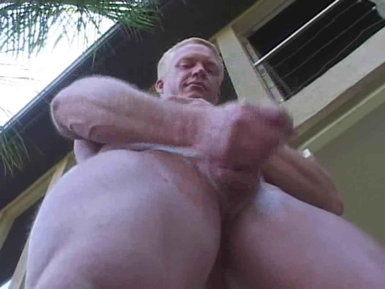 白人さんメガマッスルオナニーVOL2 洋物メンズ ゲイSEX画像 14画像 14