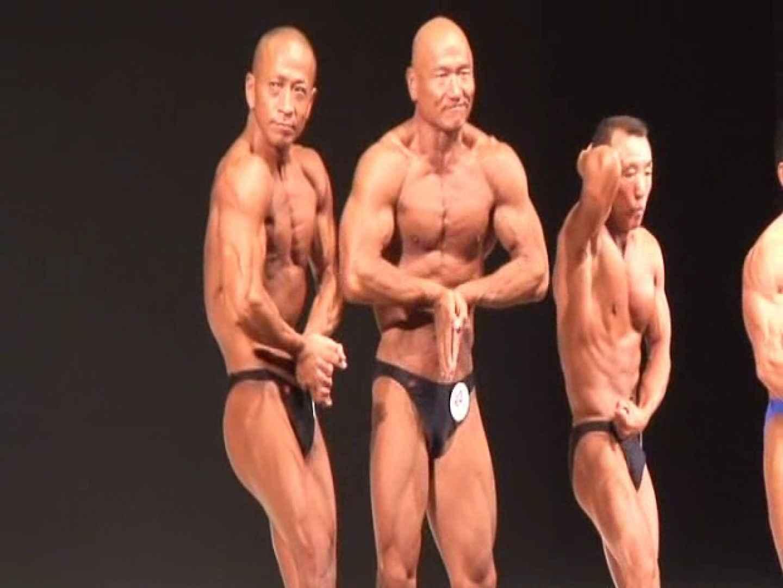 ガチマッチョのもっこり下着コンテストvol.4 男パラダイス | 肉食系メンズ  13画像 13