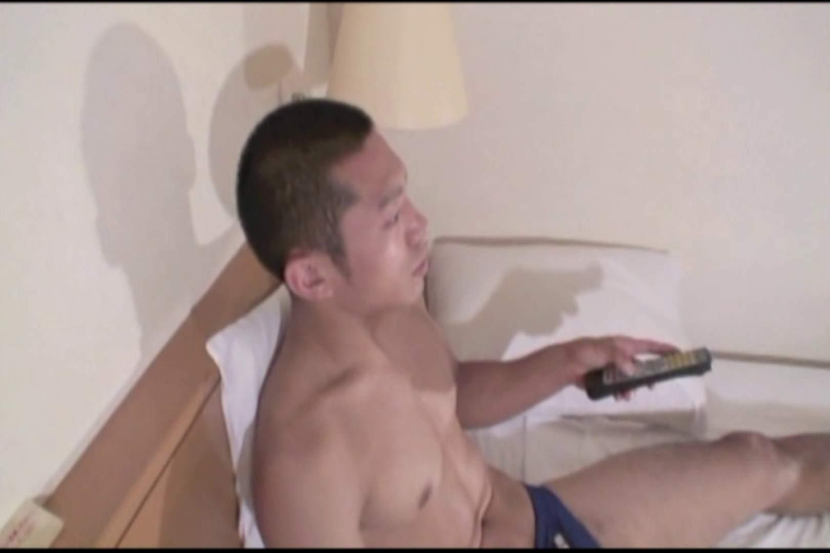 アナPさん投稿!目がパッチリなイケメンサル系男子の昇天劇。 手コキ しりまんこ画像 10画像 5