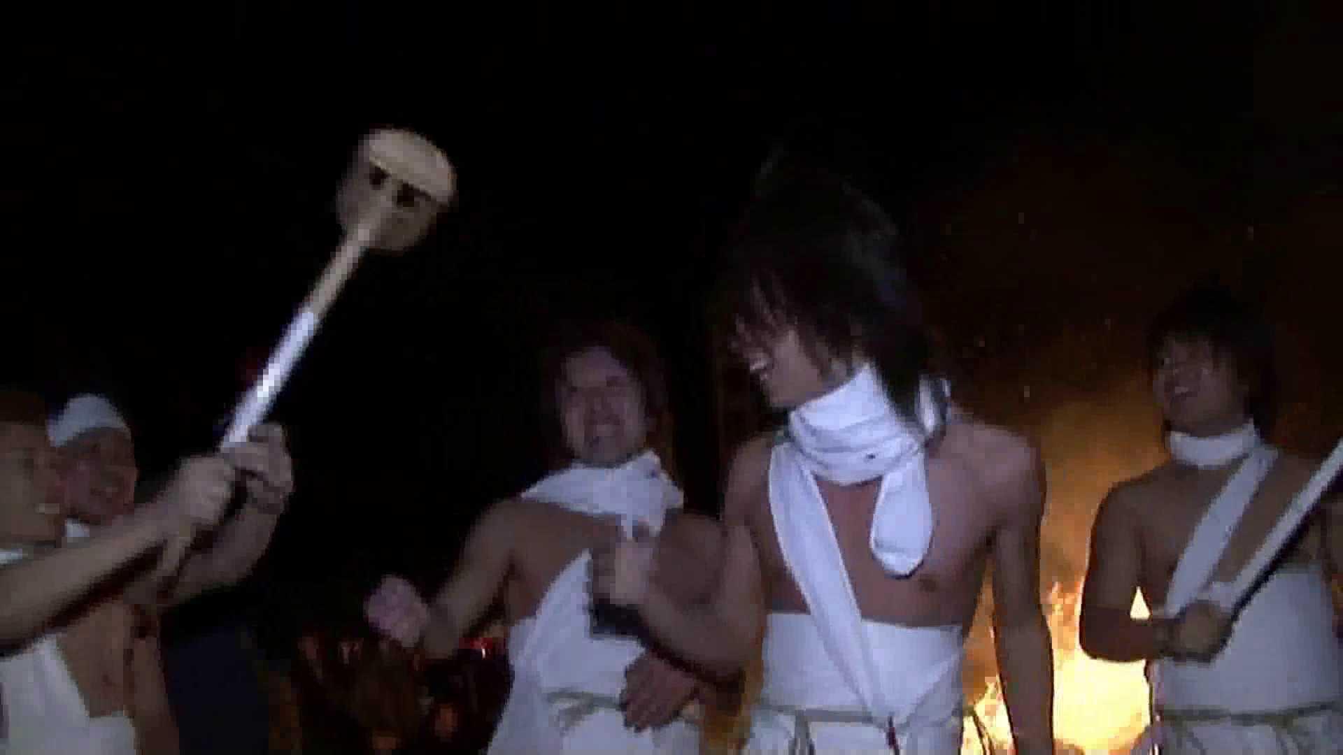 おちんちん|日本の祭り第12弾!美●野●神社裸祭り2008年度ハイビジョン編VOL.03|受け