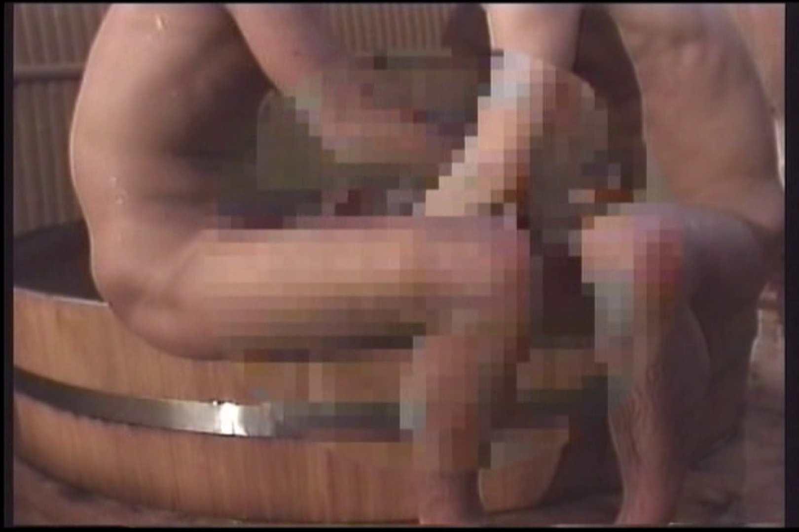 体育会系男子の銭湯合宿を覗いてみようvol.03 体育会系メンズ ゲイエロビデオ画像 10画像 10