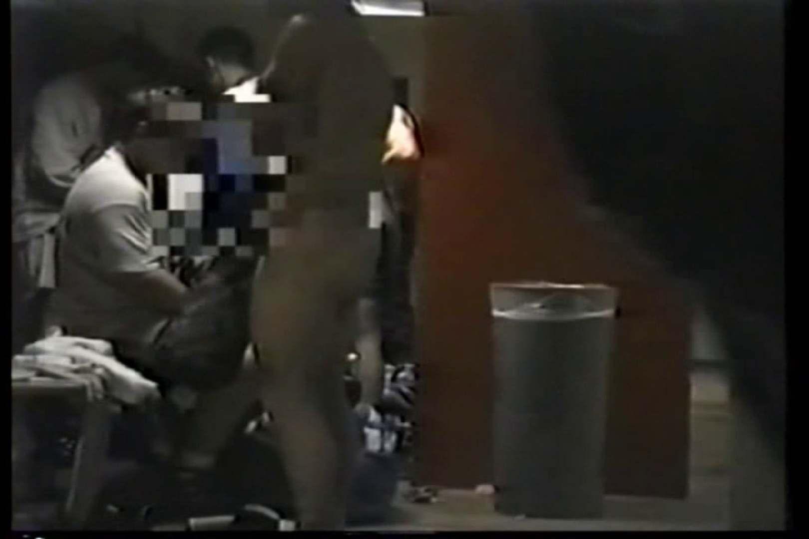 洋人さんの脱衣所を覗いてみました。VOL.3 男パラダイス ゲイヌード画像 14画像 14