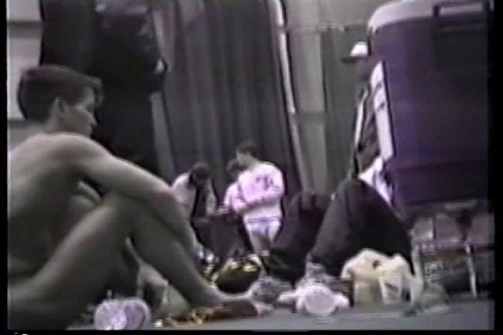 洋人さんの脱衣所を覗いてみました。VOL.5 男パラダイス 尻マンコ画像 12画像 3