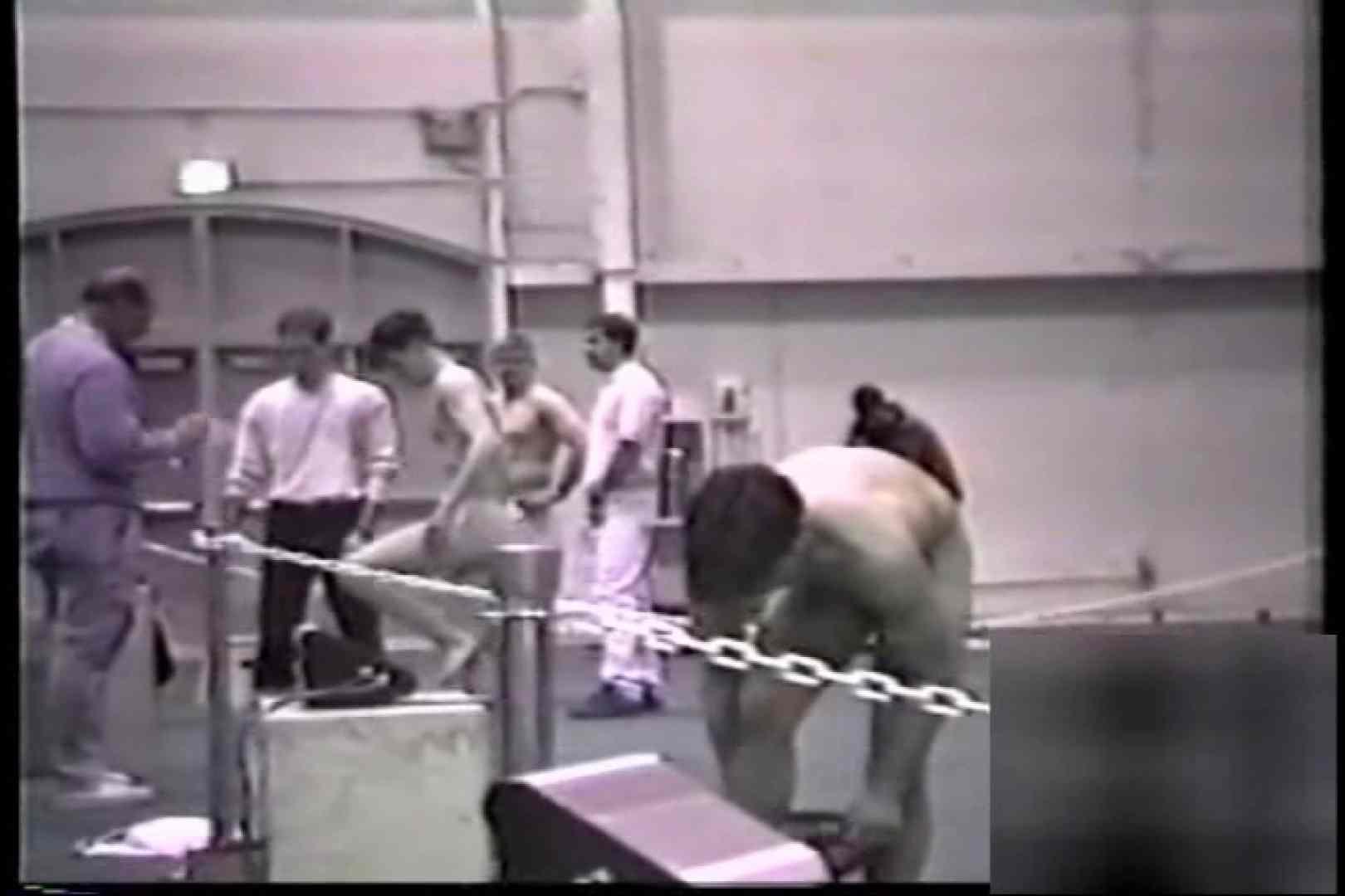 洋人さんの脱衣所を覗いてみました。VOL.5 0 | ガチムチマッチョ系メンズ  12画像 9