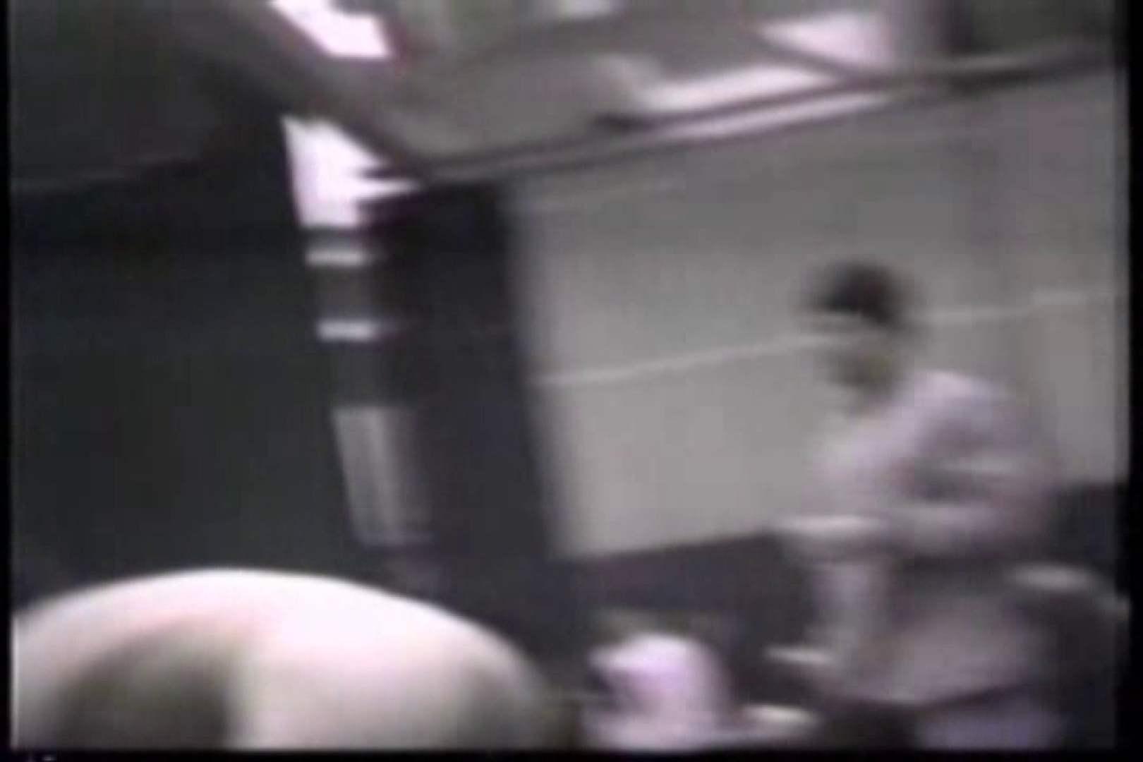 洋人さんの脱衣所を覗いてみました。VOL.6 完全無修正で! ゲイモロ見え画像 8画像 2