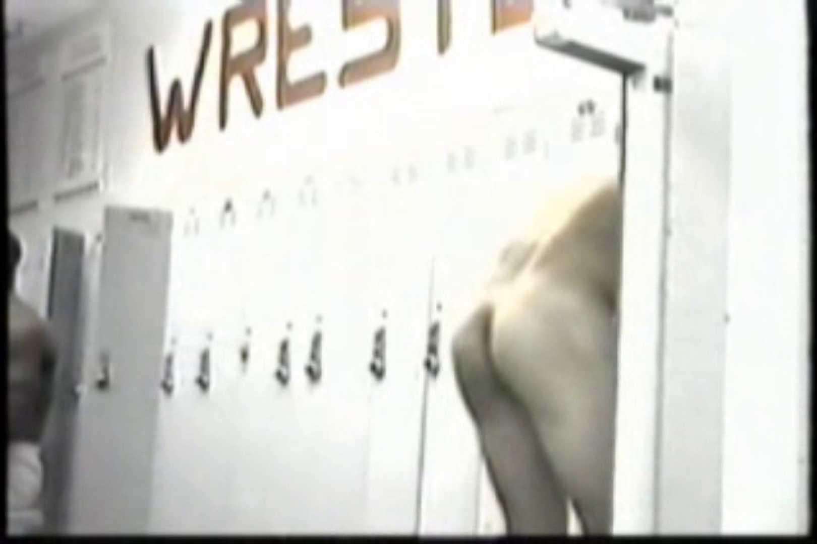 洋人さんの脱衣所を覗いてみました。VOL.7 ガチムチマッチョ系メンズ  9画像 5