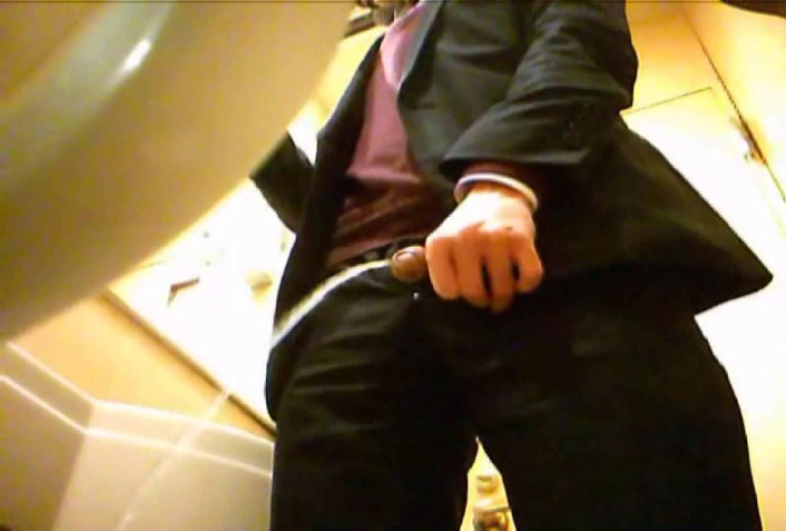SEASON 2ND!掴み取りさんの洗面所覗き!in新幹線!VOL.02 のぞき ゲイ射精画像 13画像 8