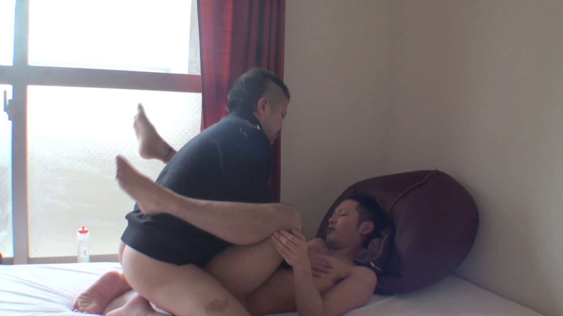 HD 良太と健二当たり前の日常 セックス編 菊指 ゲイエロビデオ画像 8画像 6