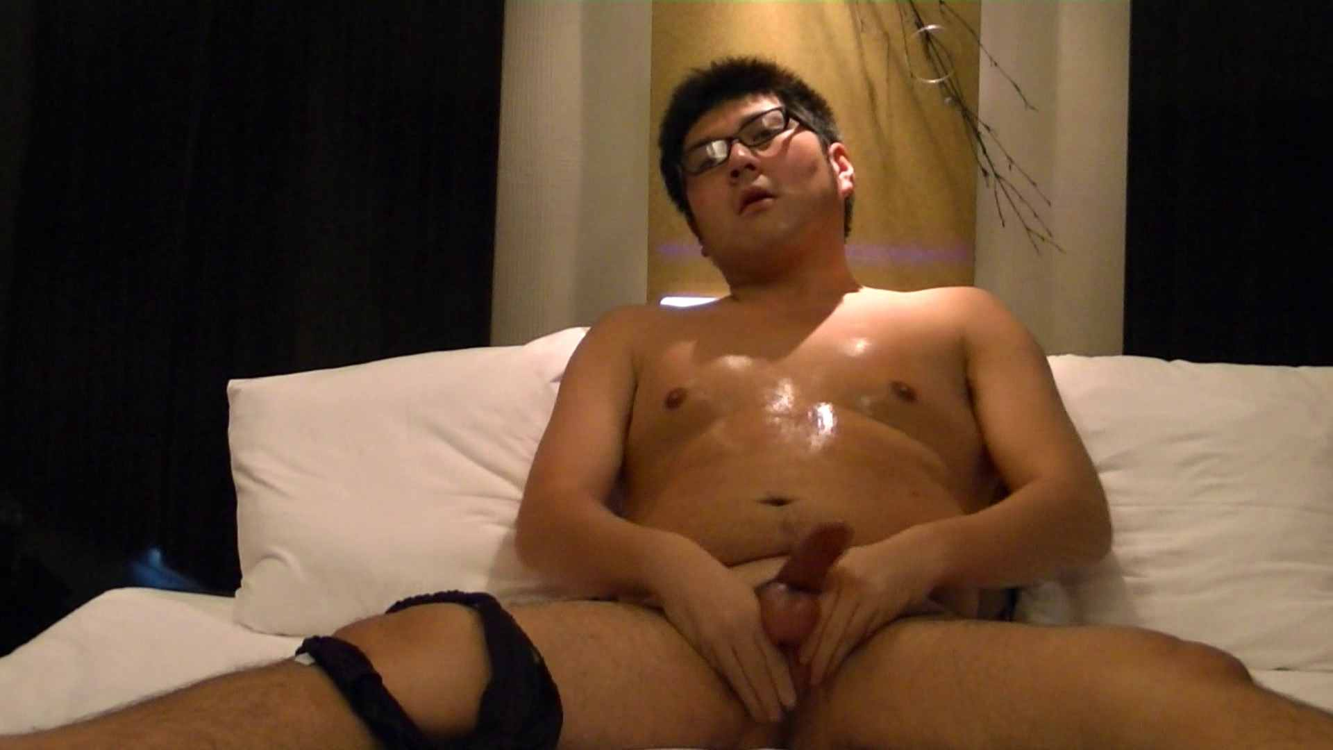 Mr.オナックスさん投稿!HD 貴方のオナニー三万円で撮影させてください。VOL.02 前編 ガチムチマッチョ系メンズ ゲイフリーエロ画像 11画像 11