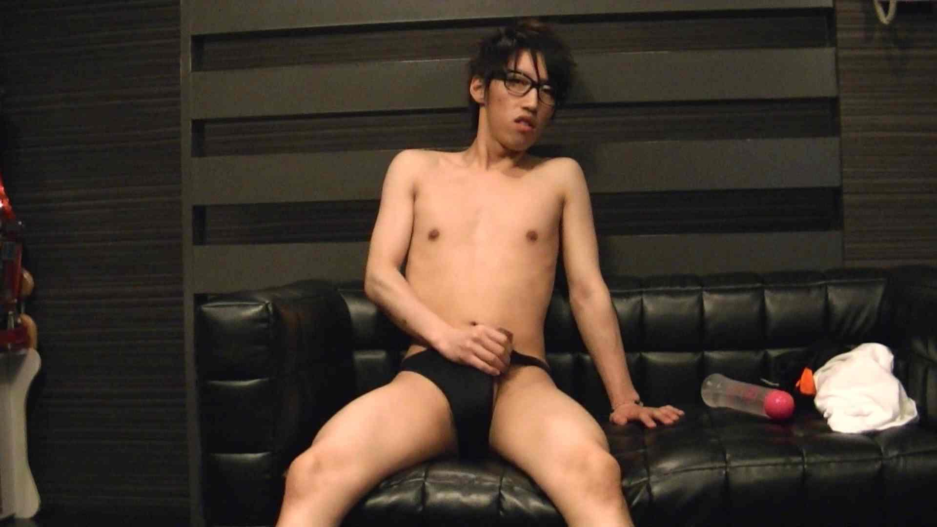 Mr.オナックスさん投稿!HD 貴方のオナニー三万円で撮影させてください。VOL.04 ゲイのオナニー  12画像 6