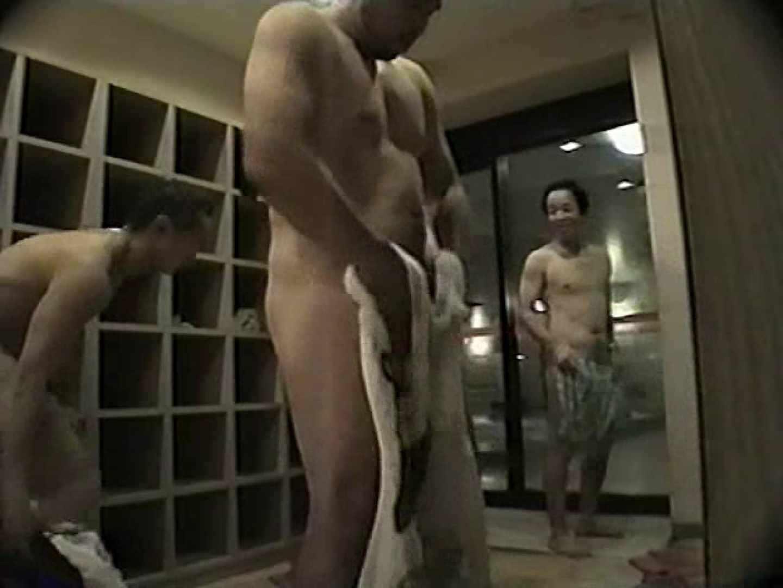 男風呂覗かせていただきます。Vol.16 スポーツ系メンズ ゲイ無修正ビデオ画像 14画像 9