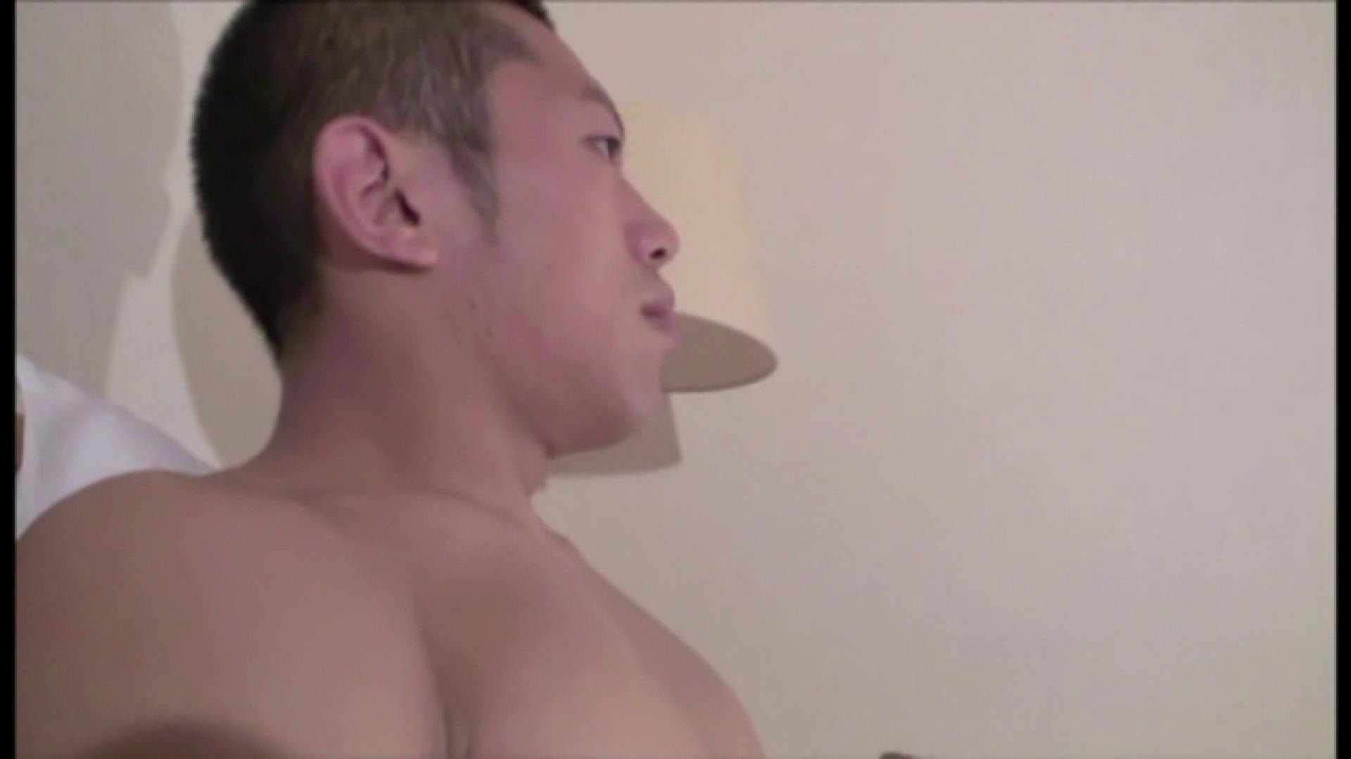 おちんちん|ノンケイケメンの欲望と肉棒 Vol.26|手コキ