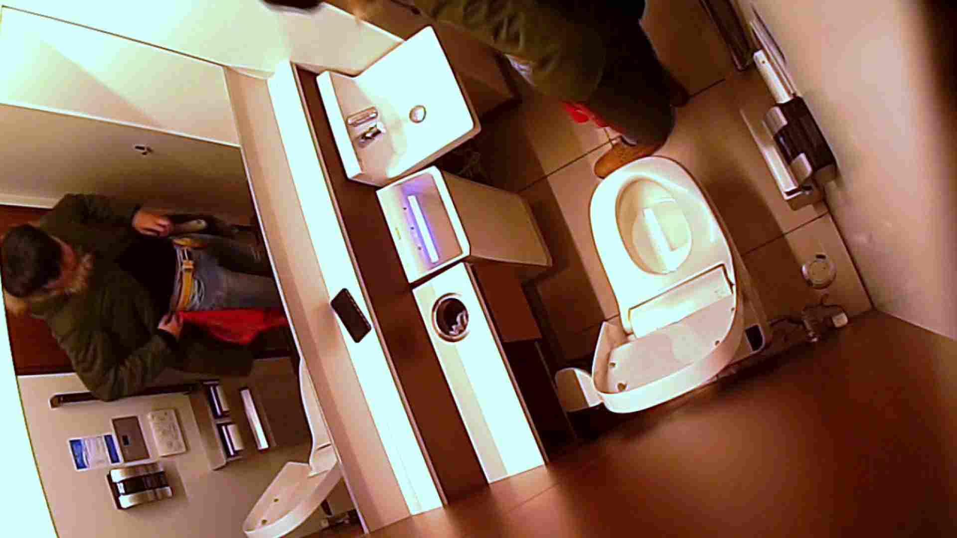 おちんちん|イケメンの素顔in洗面所 Vol.01|イケメン