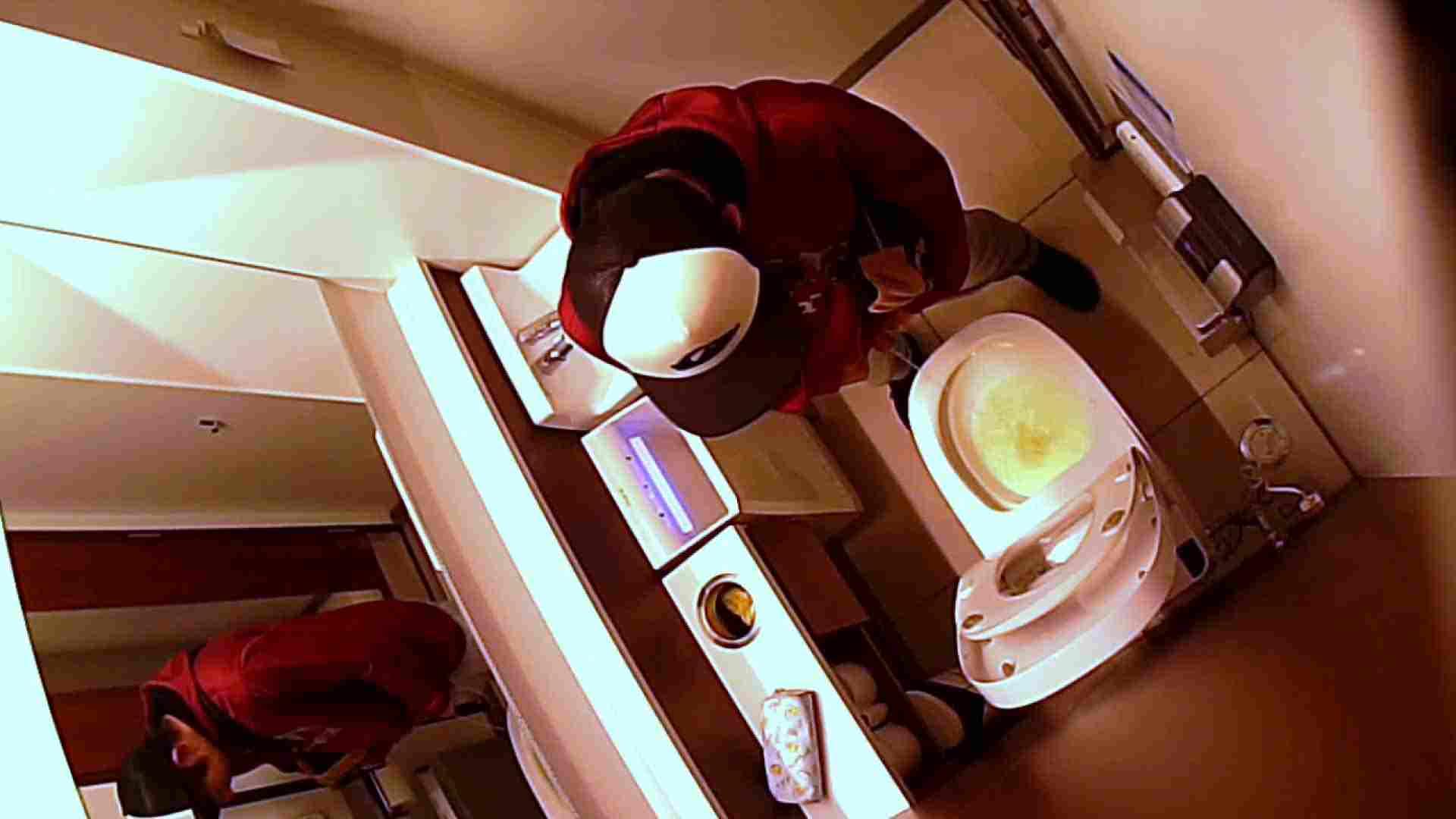 すみませんが覗かせてください Vol.31 トイレの中  11画像 2