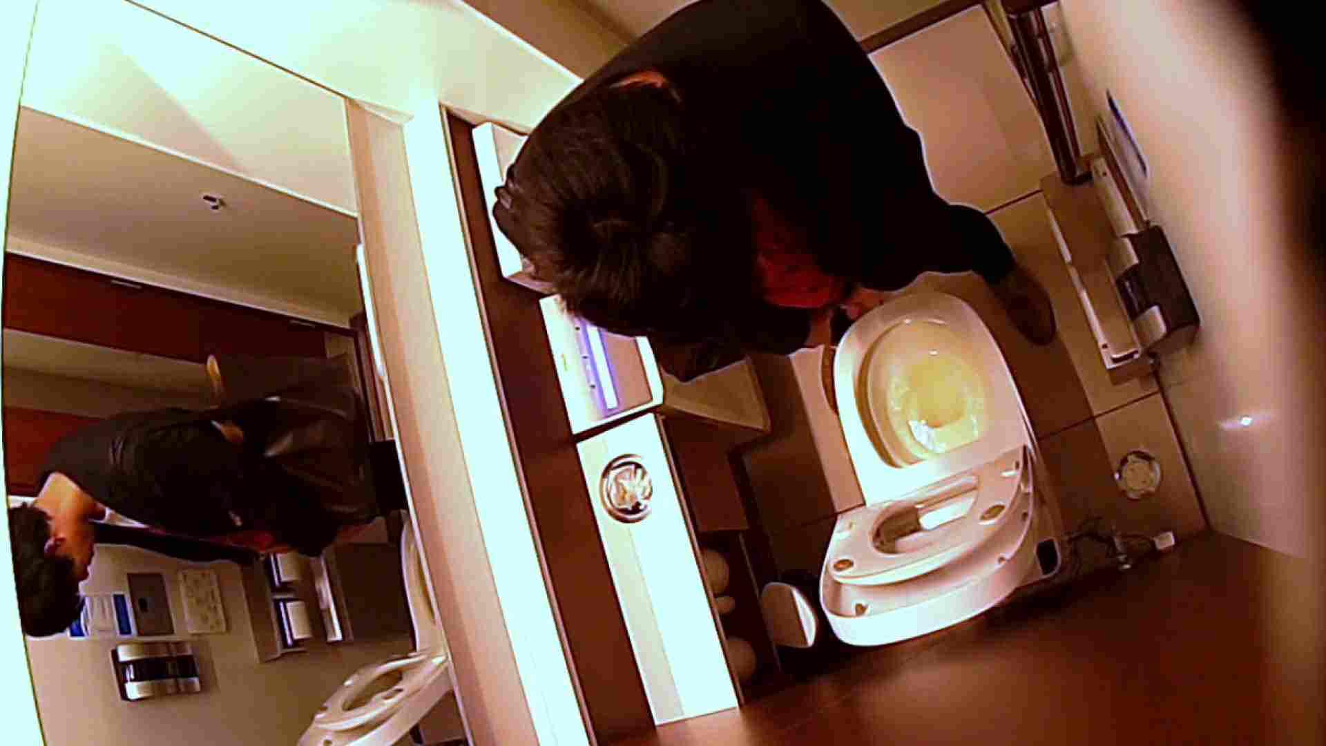 すみませんが覗かせてください Vol.32 トイレの中 | 0  9画像 3