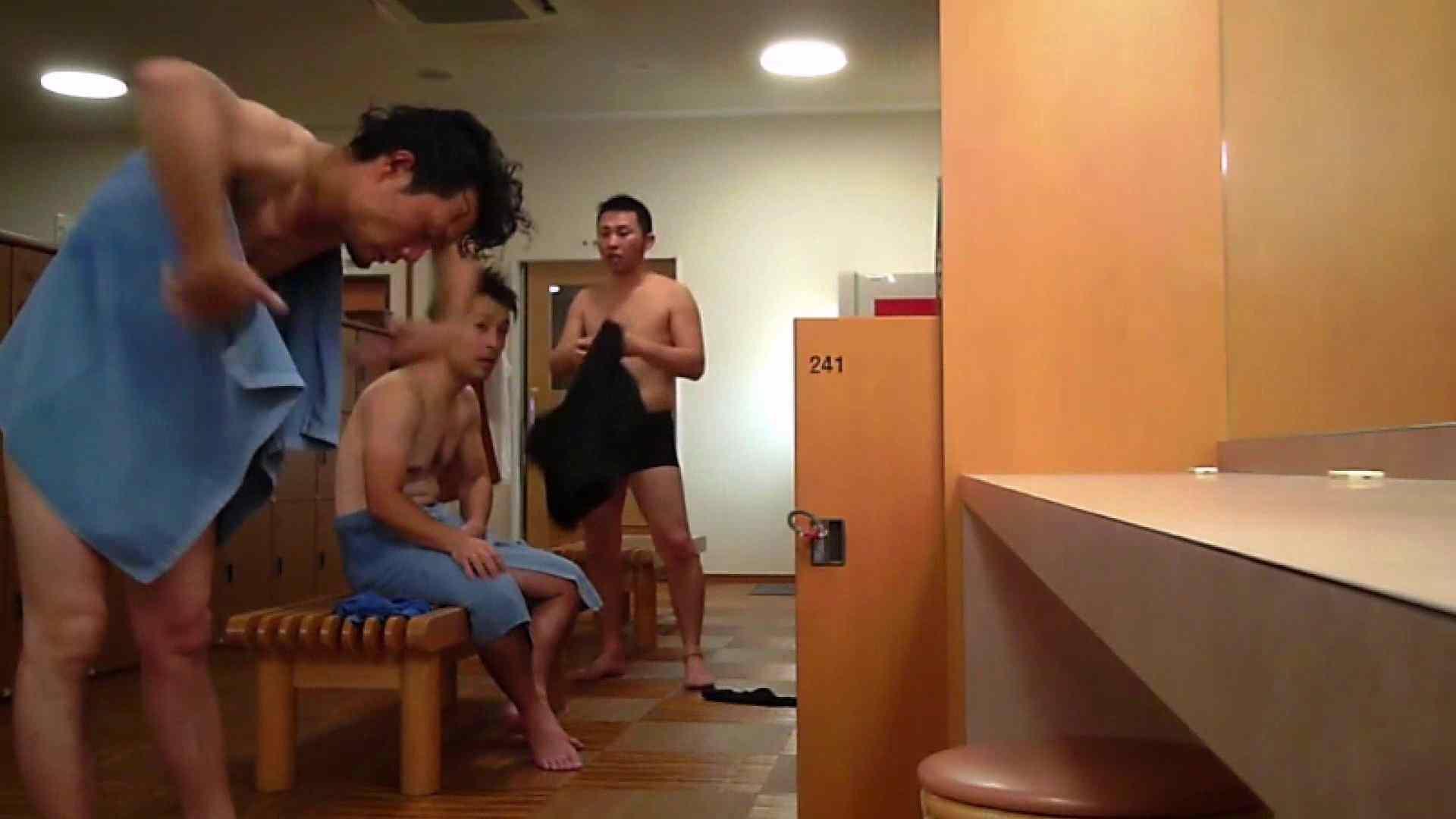 行くぜ!がっつり男風呂!Vol.09 裸 ゲイえろ動画紹介 11画像 11
