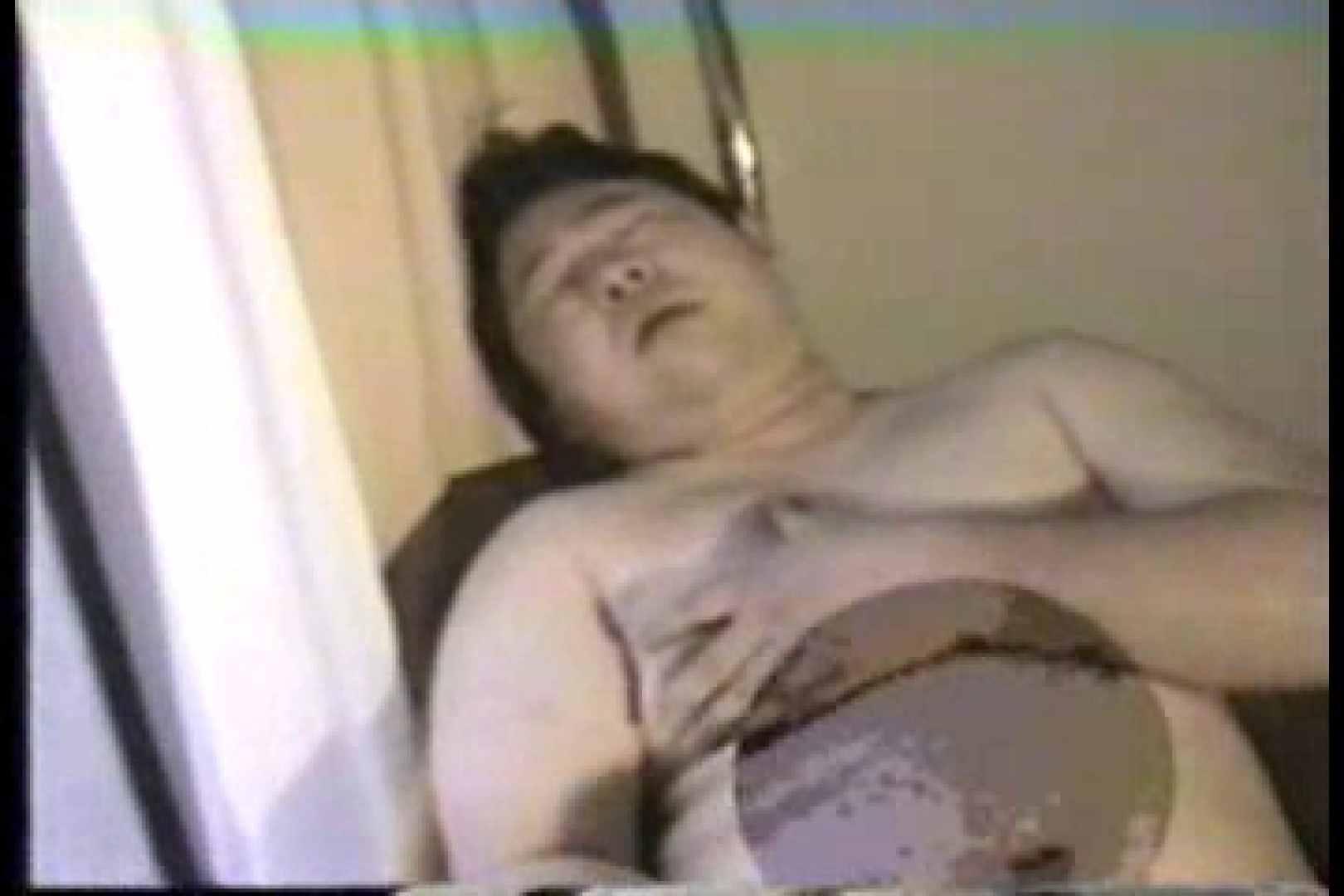 太った男じゃダメですか?04 フェラチオ ゲイエロ画像 11画像 4