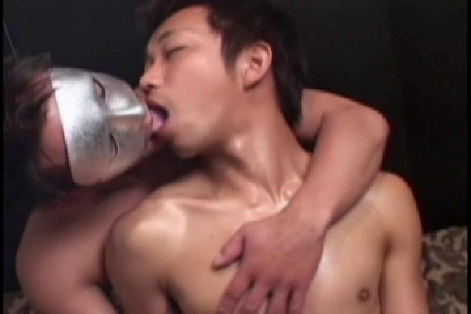 スポメン鍛え上げられた肉体と反り返るモッコリ!!03 スジ筋系メンズ ゲイ流出動画キャプチャ 14画像 6