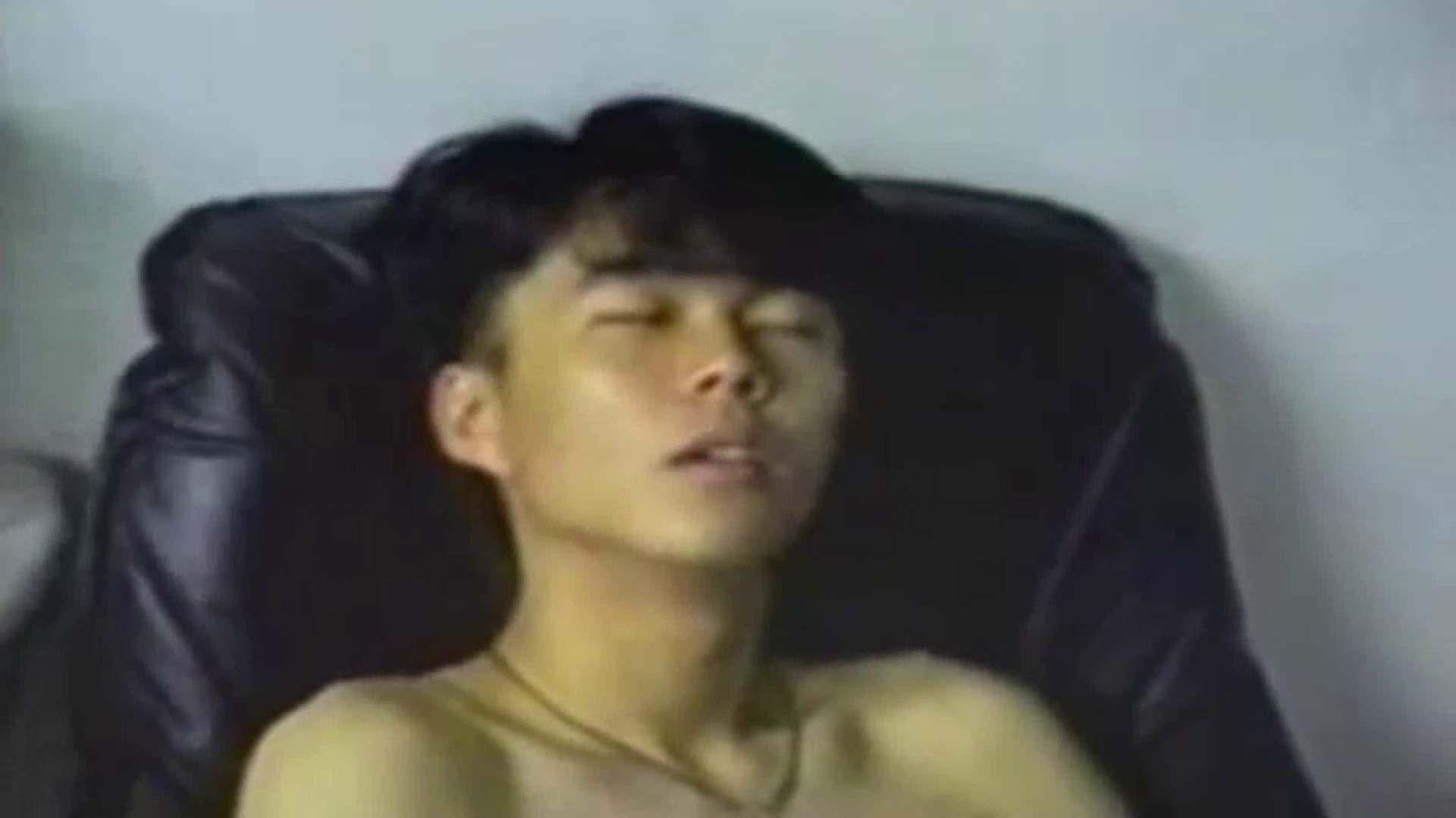 オナニーシリーズ Vol.19 ゲイのオナニー  11画像 9